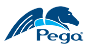 Pegasystems logo