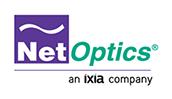 NetOptics - An Ixia Company logo