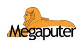 Megaputer logo