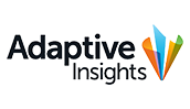 Adaptive Insights logo