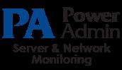 Power Admin logo