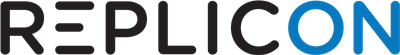 Replicon logo