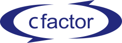 cfactor logo